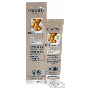 logona age protection day cream